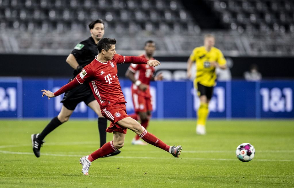 Bundesliga Int'l Agrees Exclusive Rights Deal With NENT Group To Show German Football In Poland