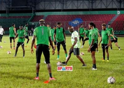 super-eagles-sunday-dare-amaju-pinnick-amauel-ogbemudia-stadium-2021-afcon-qualifiers