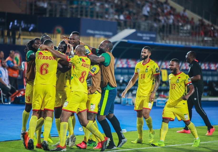 2021 AFCON Qualifier: Benin Edge Closer To Super Eagles After Lesotho Win