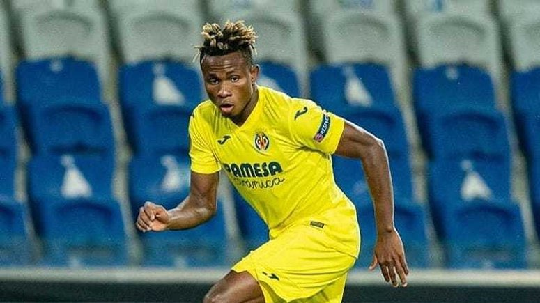Chukwueze Eyes 10th LaLiga Goal In Osasuna Vs Villarreal