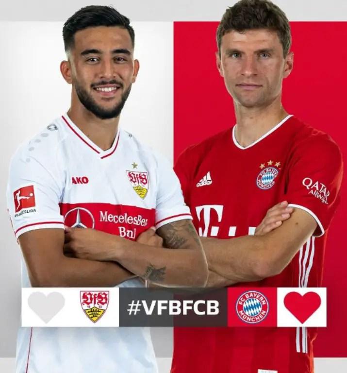 Bundesliga Matchday-9 Aglow As Dortmund, Leverkusen, Leipzig Chase Champions Bayern