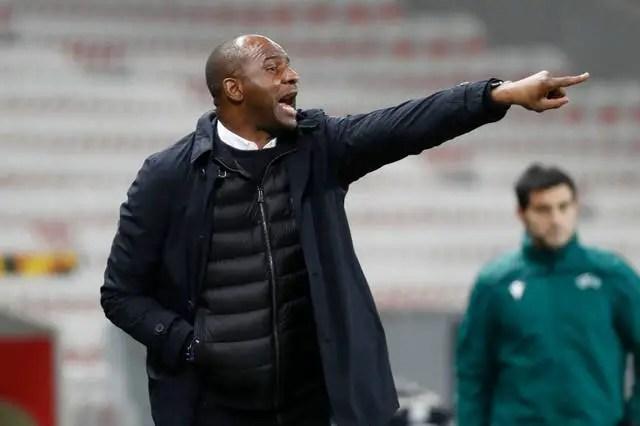 Vieira Set To Become Simon's Coach At Nantes