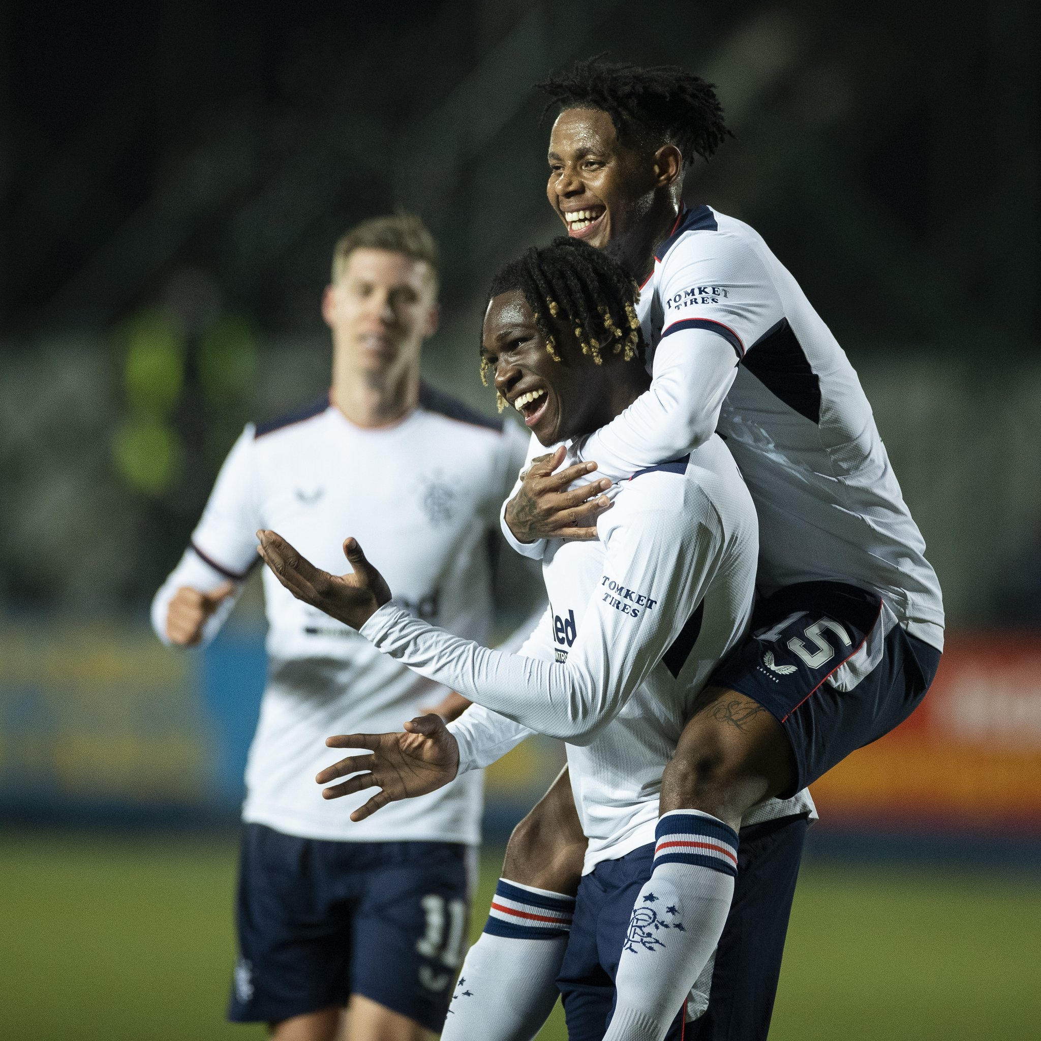 Aina Hails 'Massive' Fulham Away Win Against Leicester City