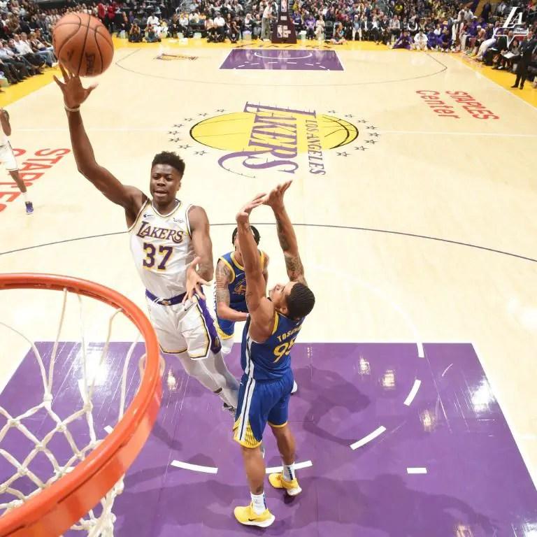 NBA Finals 2020 Viewership Drops 50% Compared To 2019 Finals
