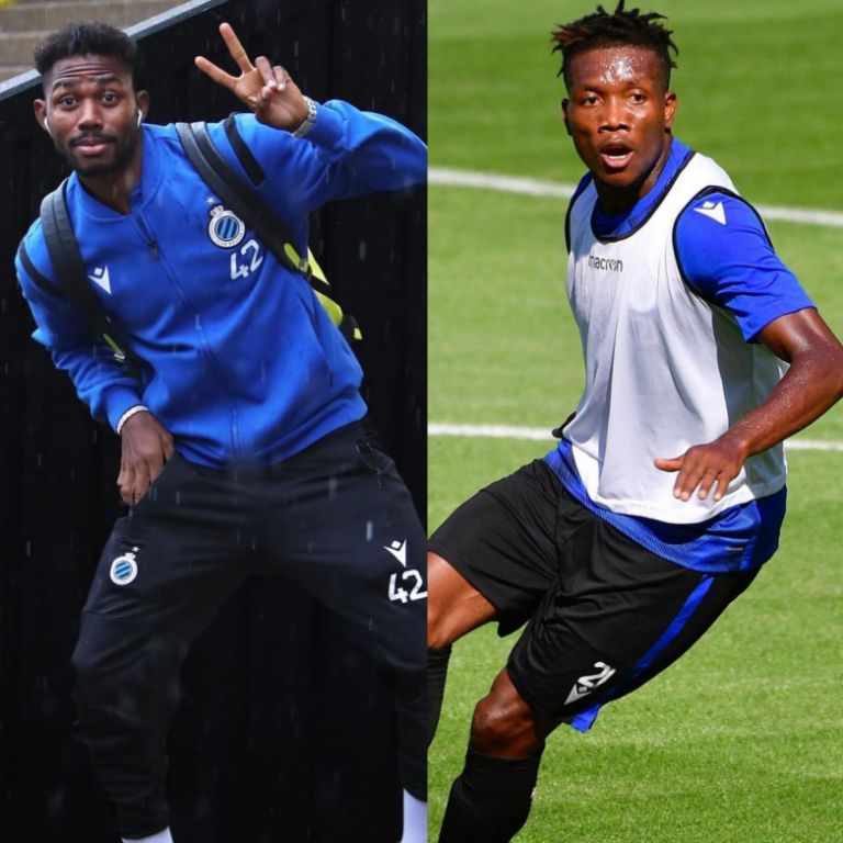 UCL: Dennis, Okereke In Make Or Mar Group F Clash: Lazio Vs Club Brugge