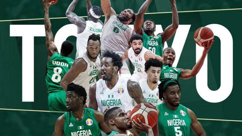 D'Tigers Move Up In World Ranking, Retain Top Spot In Africa