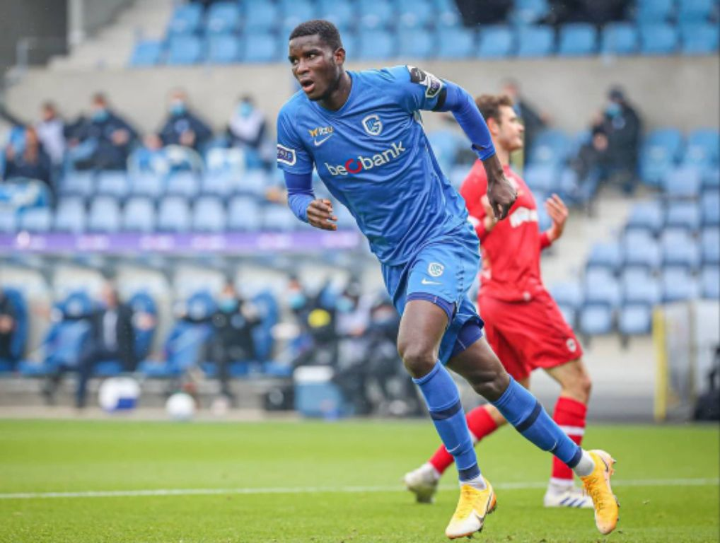 Belgian Jupiler League: Onuachu Targets 5th Brace In 15 Games; Dessers Guns For 5th Goal