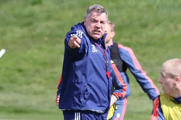 Allardyce: West Brom Must Recruit Well In January
