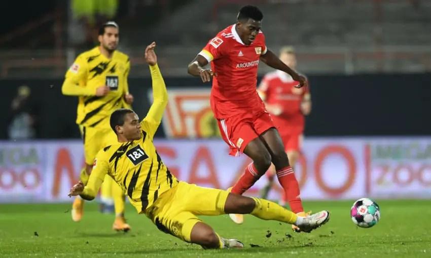 Germany: Awoniyi Eyes Debut German Cup Goal