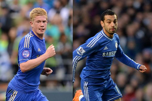 Oscar: Why De Bruyne, Salah Did Not Perform At Chelsea