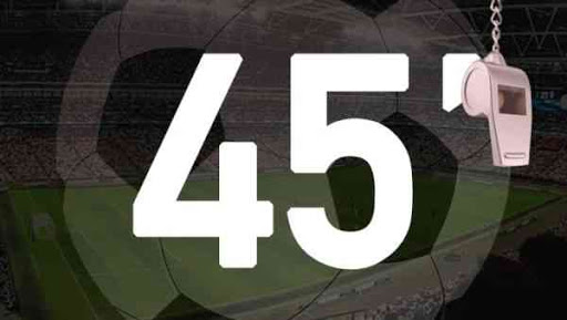 Football Betting Should Be Made Using Strategies Such As The 0-0 Half-Time Bet