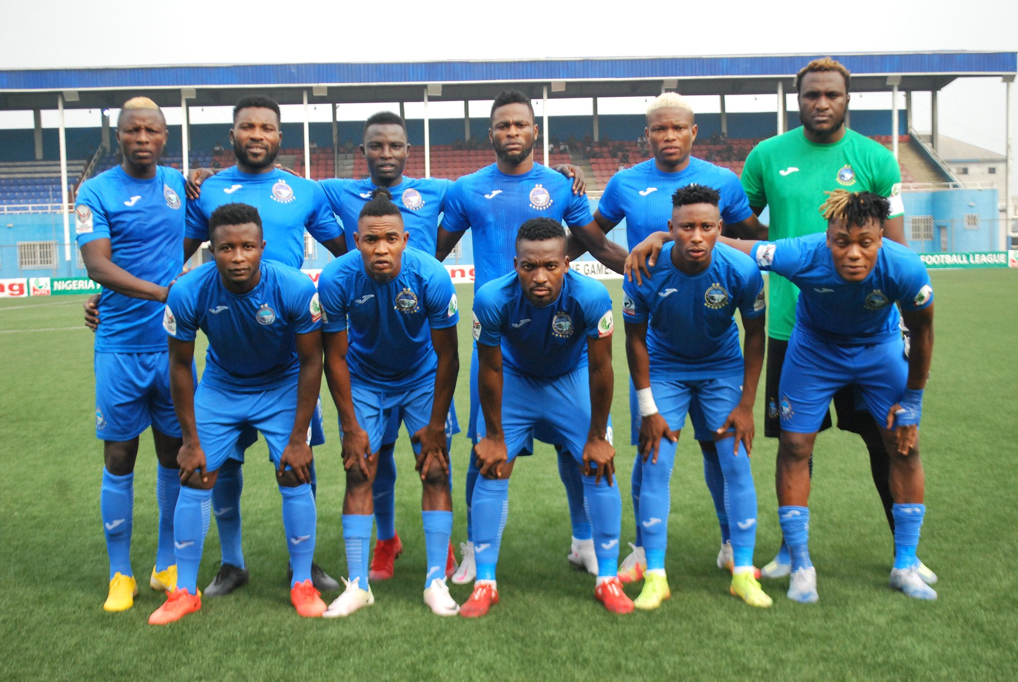 CAFCC: Enyimba Fall To ES Setif; Lose Top Spot