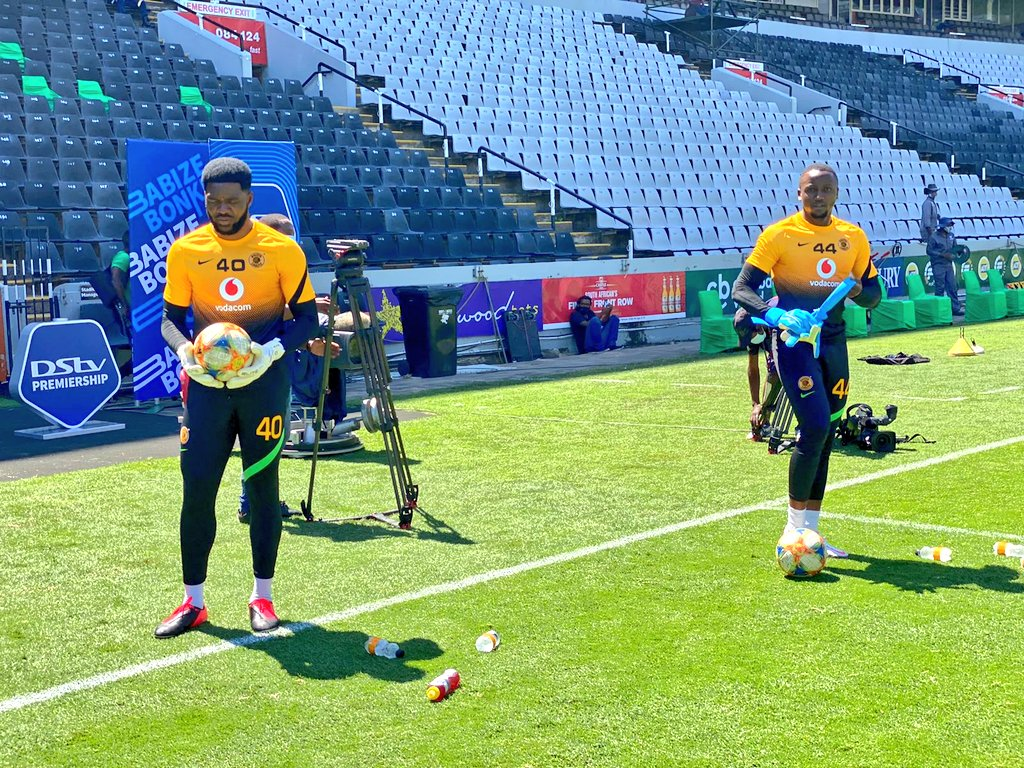 South Africa: Akpeyi Helps Kaizer Chiefs End Seven-Game Winless Run