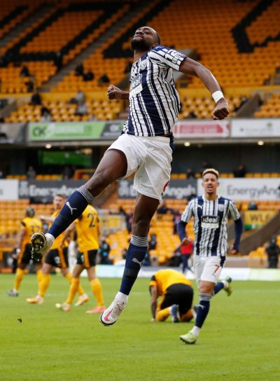 Ajayi Nominated For West Brom's Man Of The Match Award In Win Vs Wolves