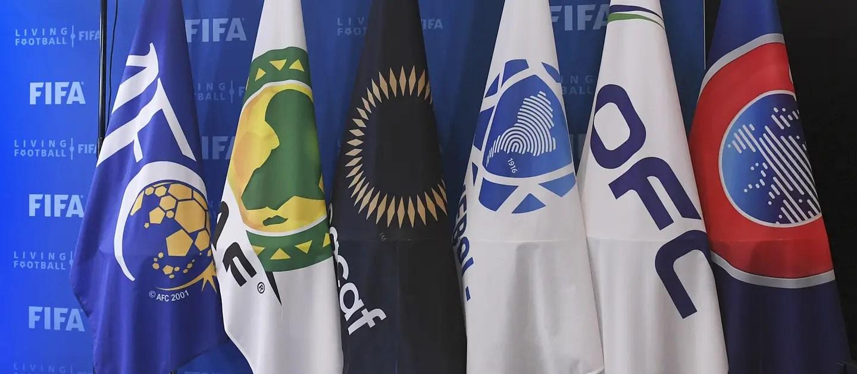 FIFA, UEFA Block European Super League Idea