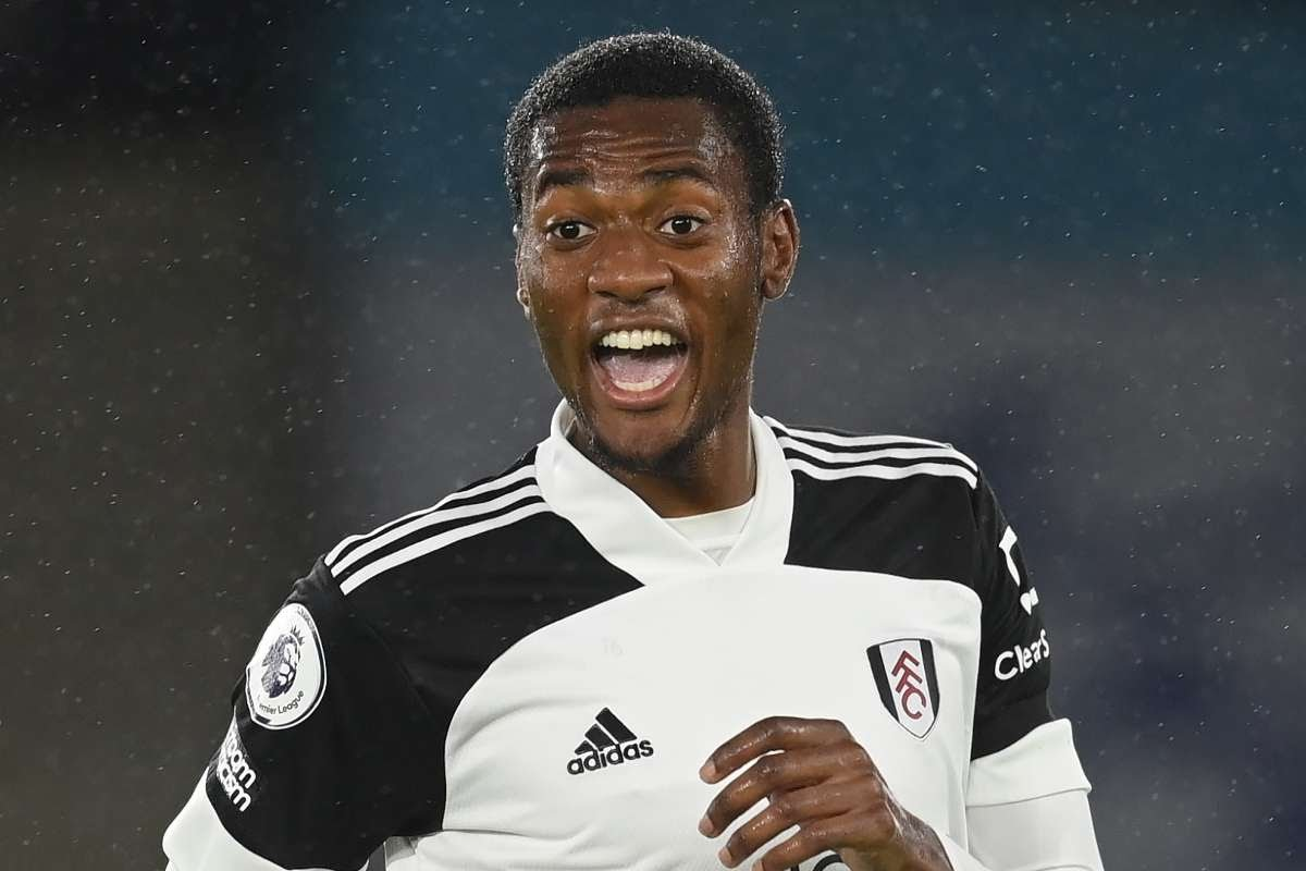 Adarabioyo: Fulham Can Get Positive Result At Liverpool