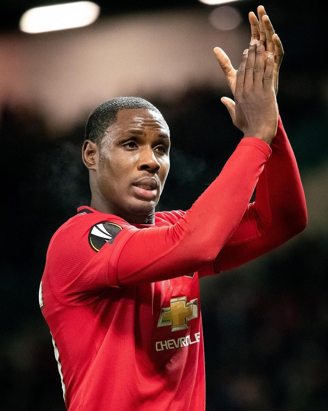 Ighalo: I Turned Down Mourinho And Tottenham To Join Manchester United