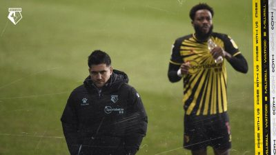 Watford Boss Munoz Happy With Troost-Ekong, Teammates Display At Milwall