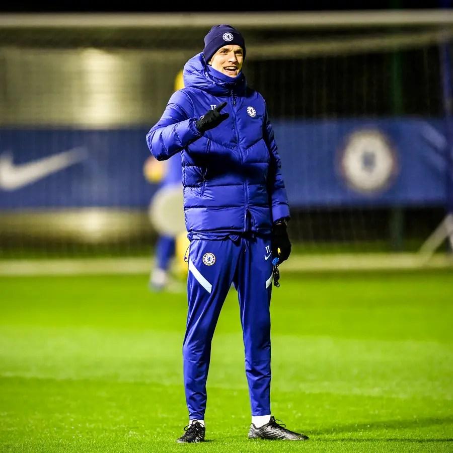 Klopp Backs  Tuchel To Succeed At Chelsea