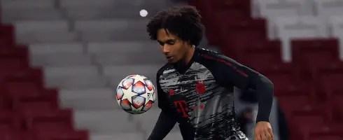Parma Close To Sealing Deal For Bayern Munich Nigerian Striker Zirkzee