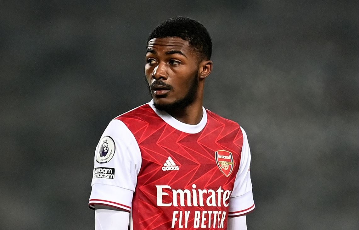 Leicester, Southampton, West Brom In Race To Sign Maitland-Niles On Loan