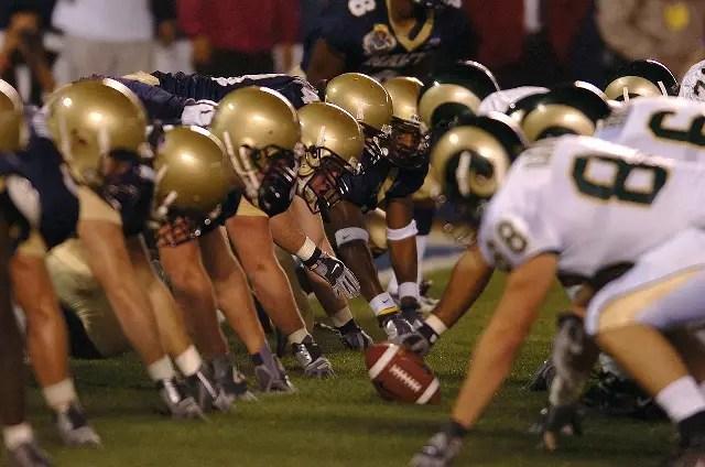 Super Bowl Over/Under Odds Explained