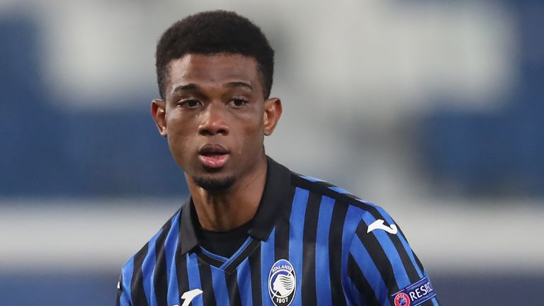 Man United Complete Diallo Signing From Atalanta