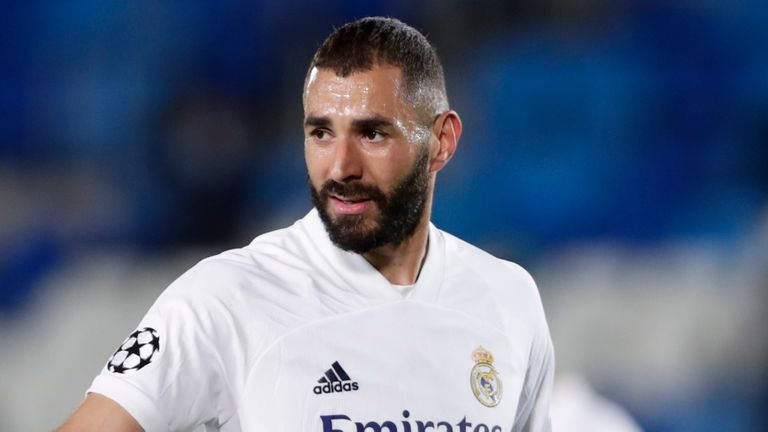 Benzema: I Want To Win The Ballon d'Or