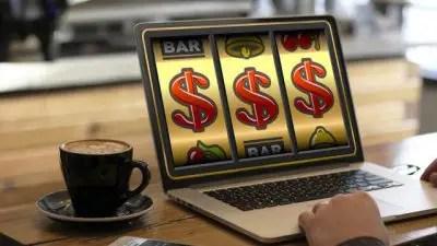 slots gamesonline