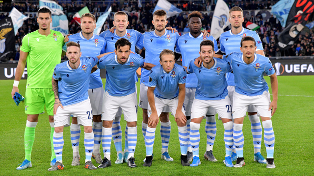 Lazio Face Relegation To Serie B Over Coronavirus Tests Tampering