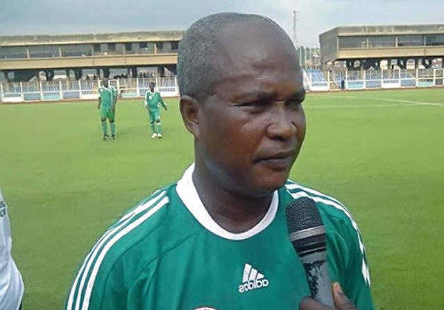 Nwosu Tasks NFF To Deploy Technical Team To Discover Talents In Local League