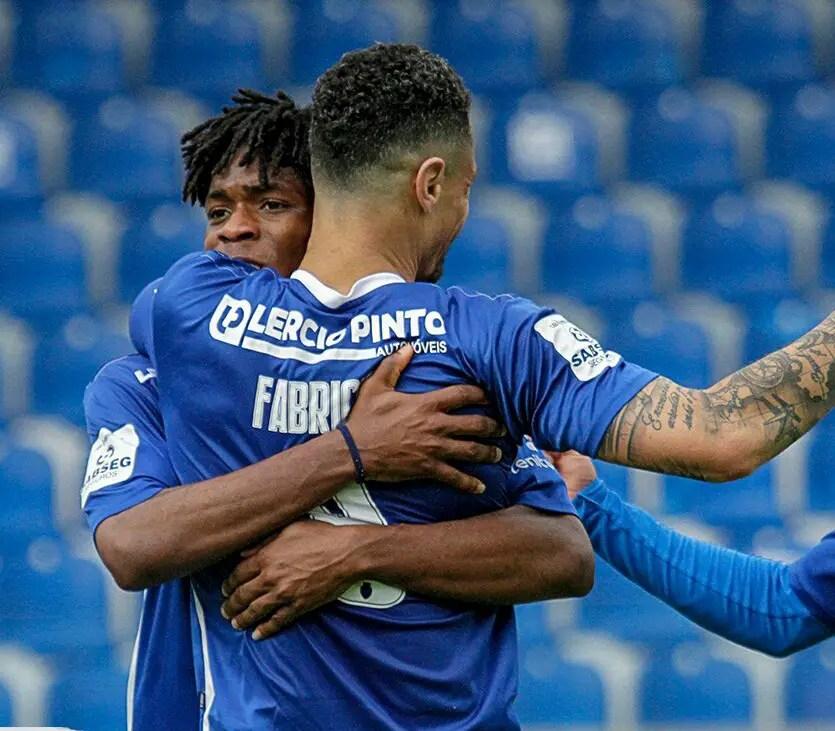 Portuguese Segunda: Marcus Helps Feirense Win Again