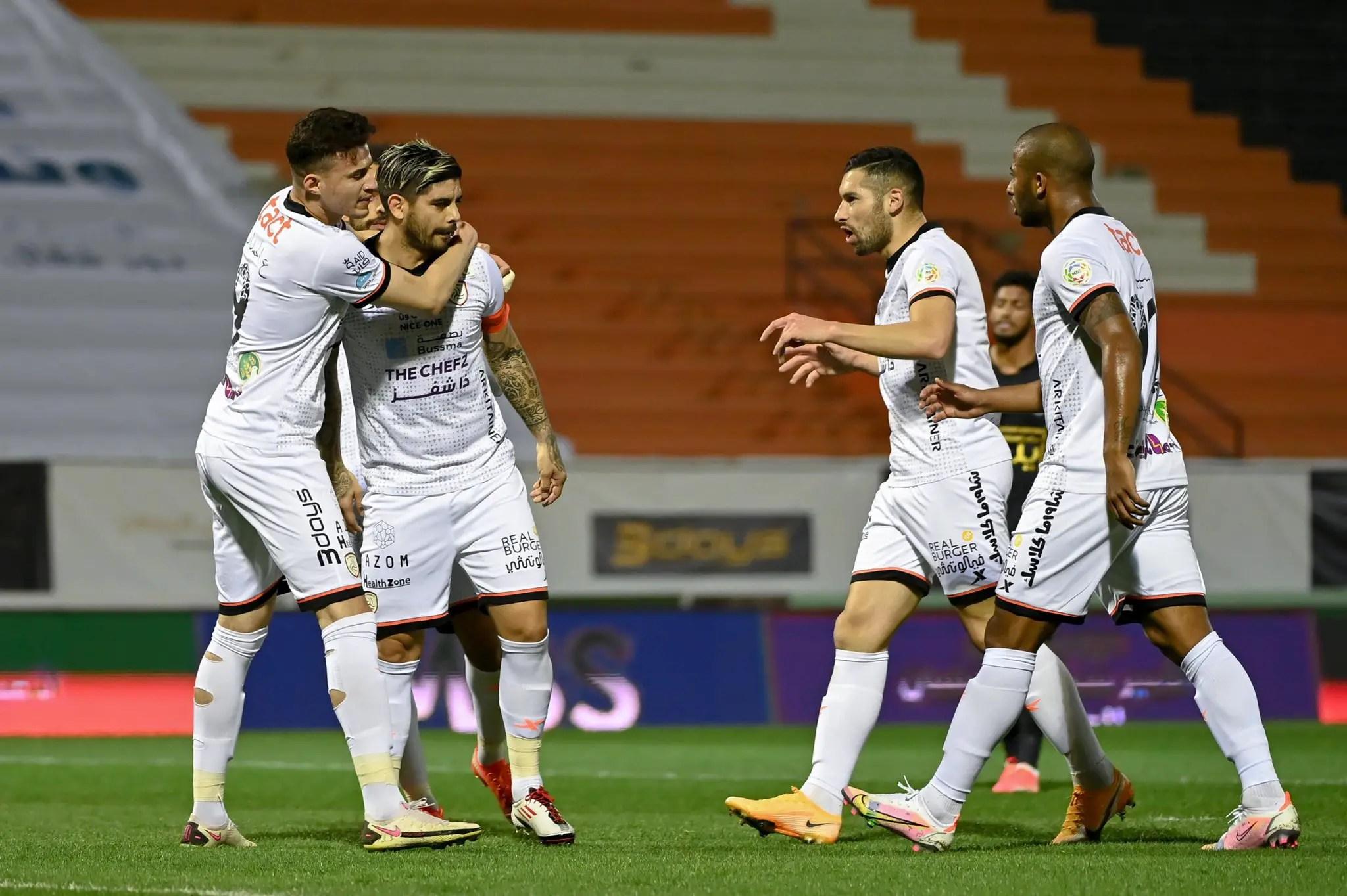 Saudi League: Ighalo Makes Winning Debut With Al Shabab