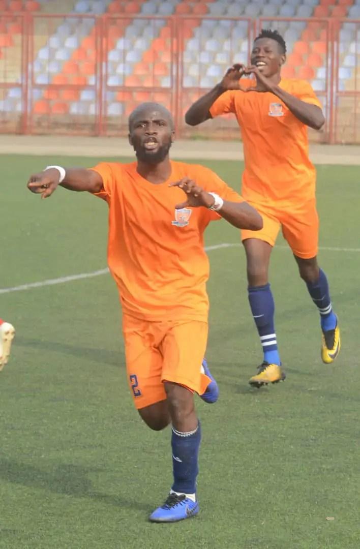 NPFL:  Heartland, Kwara United Win Away; Rangers Stop Wolves