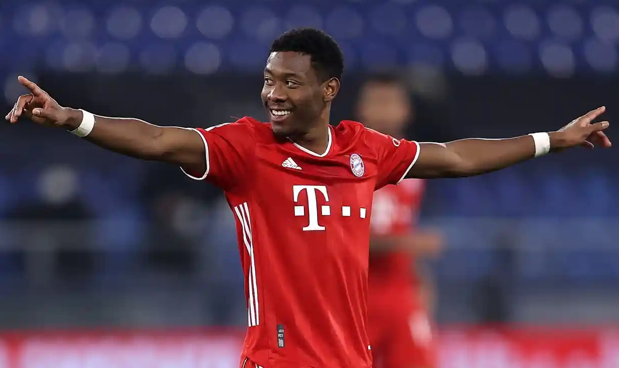 Chelsea Get Boost In Alaba Pursuit