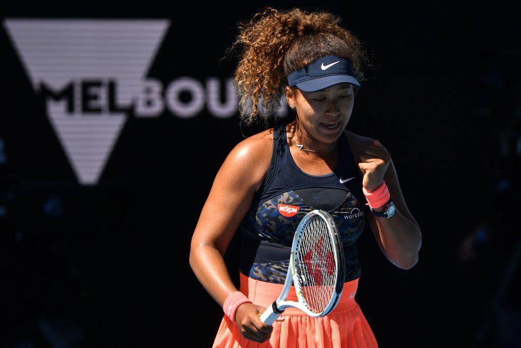 Australia Open Semi-finals: Osaka Ends Serena's Bid For 24th Grand Slam Title