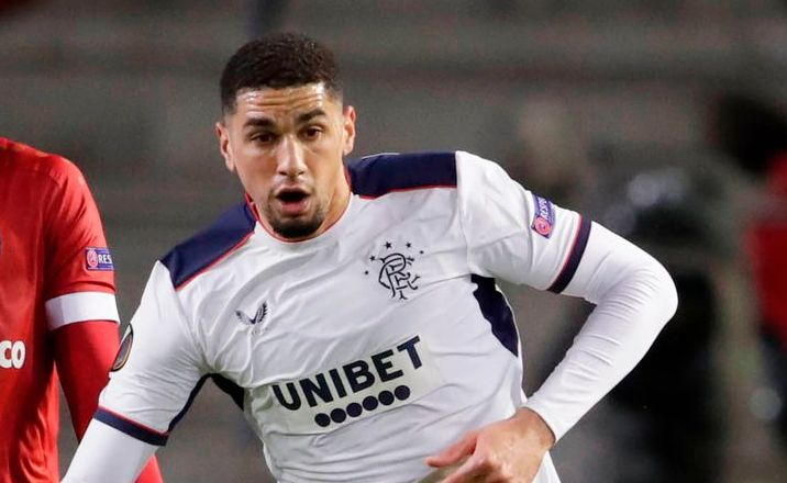 Balogun Open To Germany Return;  Admits Immediate Future Lies With Rangers