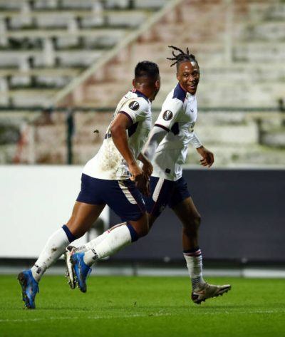 Aribo Hungry For More Success After Scottish Title Win With Rangers