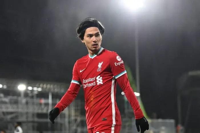 Liverpool's Minamino Joins Southampton On Loan