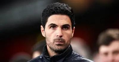 Next Two Weeks Will Determine Arsenal's Fate - Arteta