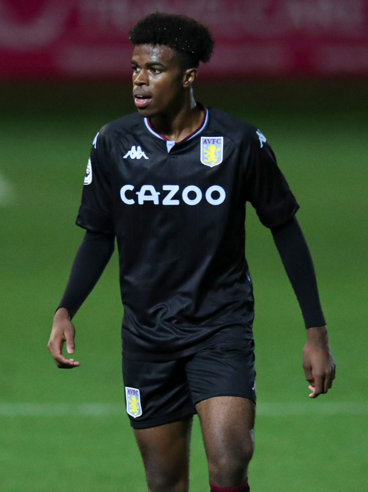 Bayern, Juventus Interested In Nigerian Midfielder Chukwuemeka