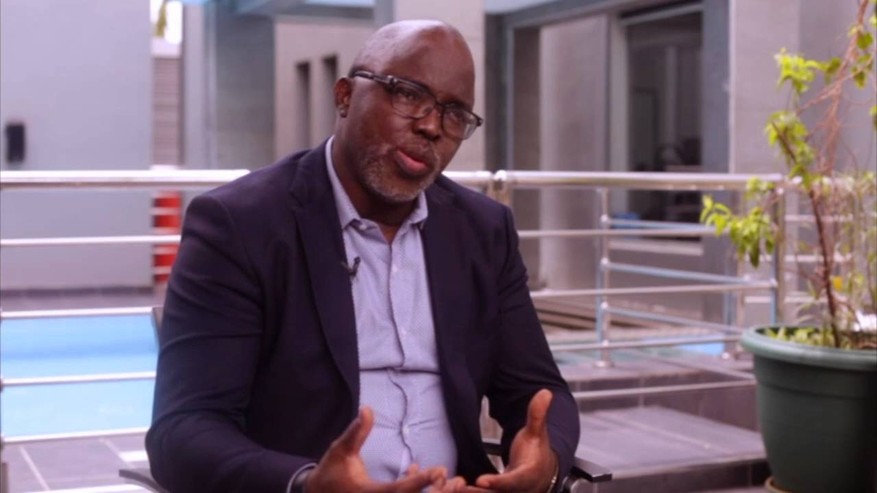 Lagos Sports Commission Hails Pinnick's Election Into FIFA Council