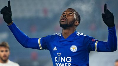 Iheanacho Deserves More Games To Prove His Goal Scoring Mettle - Akpoborie