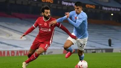 Mutiu Adepoju Gives Verdict As Liverpool Battle Man City At Anfield