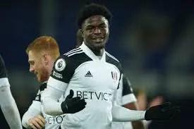 Maja Seeks To Increase Goal Tally As Fulham Battle Burnley