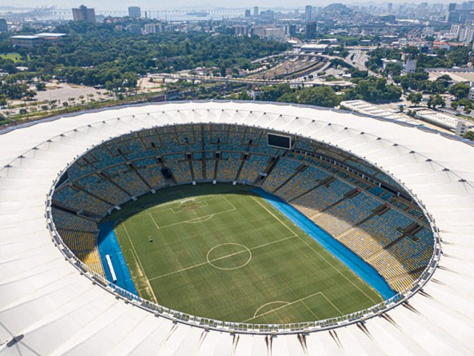 Maracana Stadium To Be Named After Brazil Legend Pele