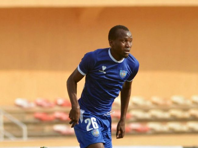 CAFCC:  Enyimba Will Go All Out For Three Points Against Orlando Pirates – Oladapo