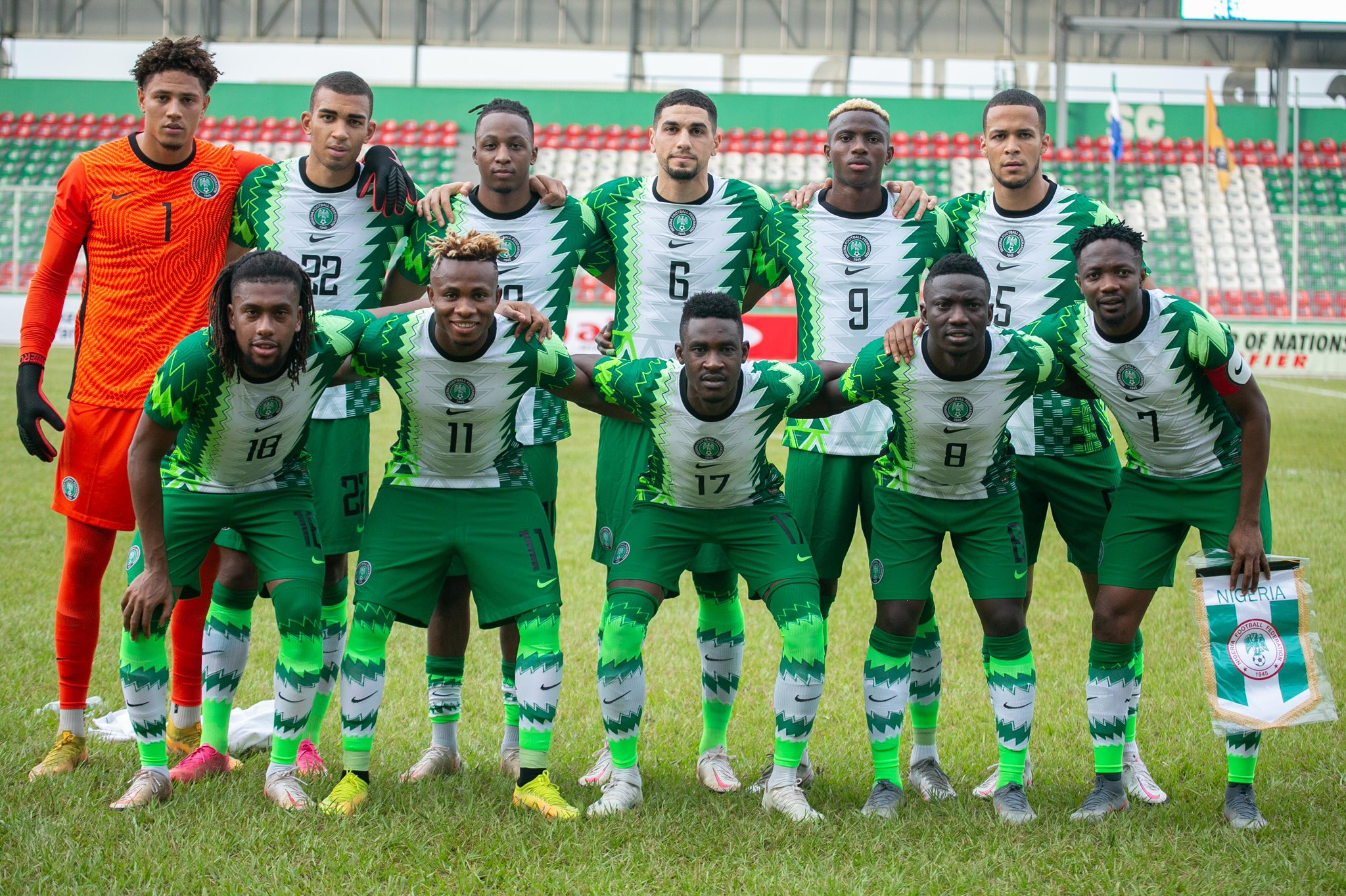 How Super Eagles Can Cage Benin In 2021 AFCON Qualifier
