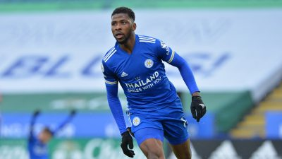 Iheanacho's Hattrick For Leicester City Strong Warning To Super Eagles AFCON Opponents- Dosu