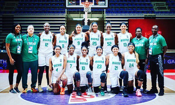 D'Tigress Open Tokyo 2020 Campaign Against USA